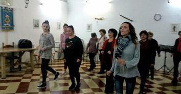 Corso di BALLO integrazione donne immigrate