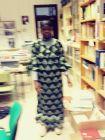 vestit africàFoto enviada per Africa